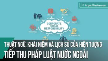 Cách tiếp cận khoa học đối với vấn đề trách nhiệm xã hội của doanh nghiệp theo pháp luật Liên Bang Nga