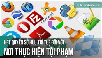 Hết quyền sở hữu trí tuệ đối với chương trình máy tính từ thực tiễn của EU và Hoa Kỳ, kinh nghiệm cho Việt Nam