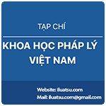 Tạp chí Khoa học pháp lý Việt Nam