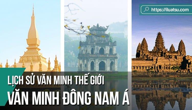 Văn minh Đông Nam Á